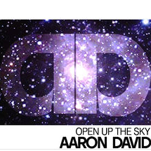 Aaron David - Open Up Te Sky