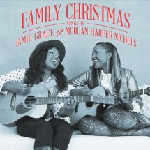 Jamie Grace - A Family Christmas